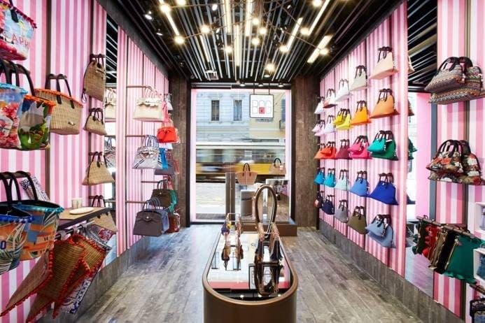 Negozi Borse Bologna.Save My Bag Da Bologna All Asia Passando Per Milano