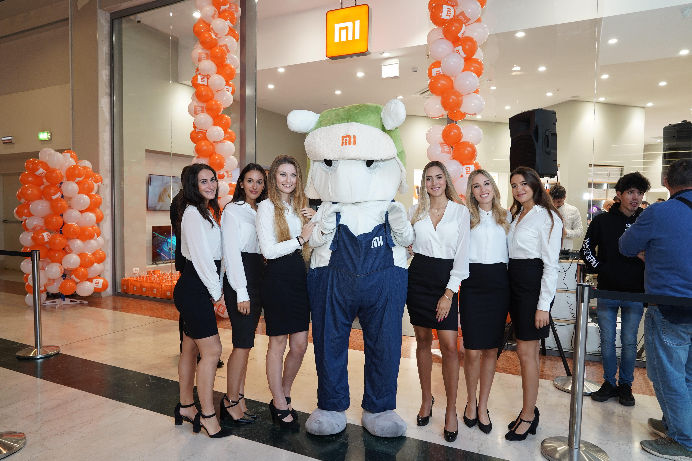Xiaomi, a Bari la nuova tappa dell'espansione negli ...