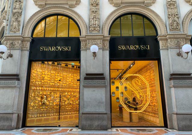 Swarovski Milano